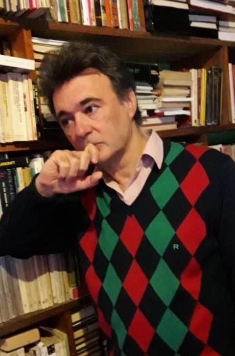 """""""No recuerdo una línea de Borges que sea frívola""""."""