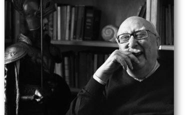 Fallece a sus 93 años el maestro Andrea Camilleri