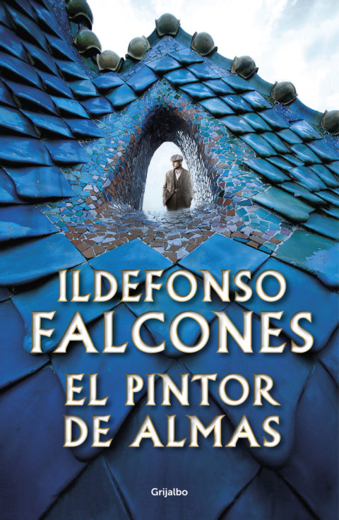 Ya en librerías la nueva novela de Ildefonso Falcones, 'El pintor de almas'