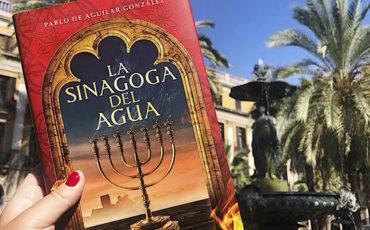 La sinagoga del agua de Pablo de Aguilar González