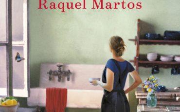 LOS SABORES PERDIDOS, de Raquel Martos y Gabriela Tassile