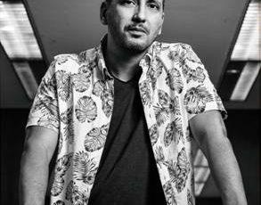 El escritor Martín Doria gana el   XXIII PREMIO DE NOVELA NEGRA CIUDAD DE GETAFE 2019 con su obra Los niños  de mangle