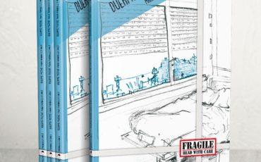 3 libros para el Día Mundial de la Salud Mental