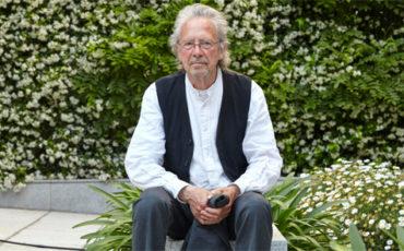 El Premio Nobel de Literatura 2019 es para el autor austríaco Peter Handke