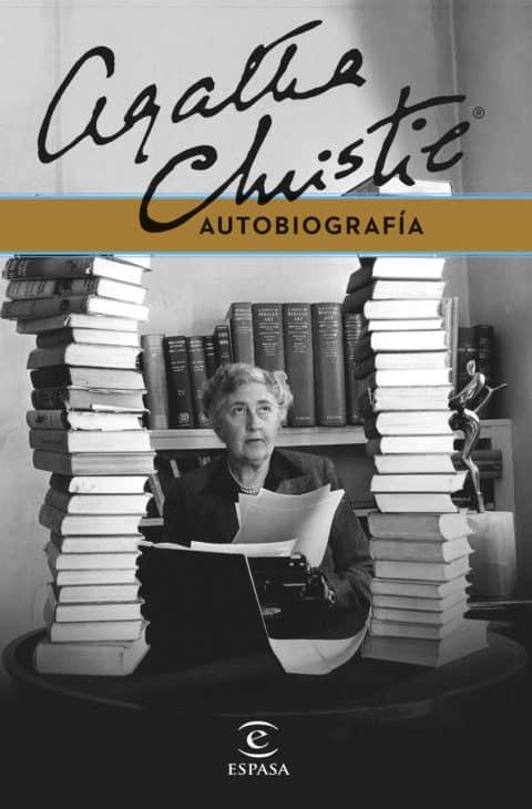 Una vida que supera a la ficción: llega la polémica y apasionante autobiografía de Agatha Christie
