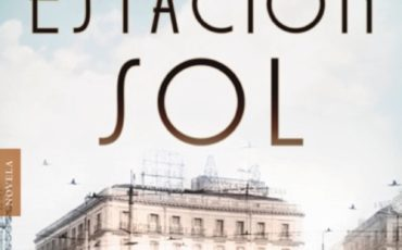 """Algaida Editores publica """"Estación Sol"""" de Gregorio León, coincidiendo con el centenario del Metro de  Madrid"""
