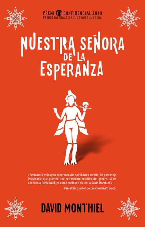 Una magistral novela sobre el crimen y sus víctimas, sobre la impunidad y la ley, sobre la fe y la esperanza  y sus verdugos