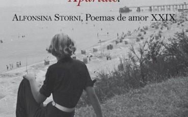 Alfonsina Storni fallecía tal día como hoy de 1938
