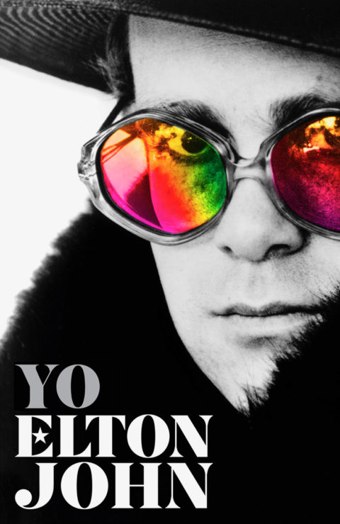 Reservoir Books publica 'Yo', la esperada autobiografía de Elton John