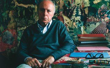 Hoy cumpliría 106 años Claude Simon, el Nobel de 1985 «rechazado» por veinte editoriales francesas