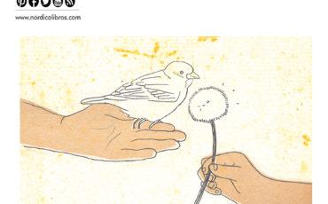Ana María Matute llega a Nórdica: «El río», ilustrado por Raquel Marín