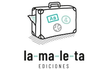Presentación Editorial La Maleta: Una maleta repleta de libros