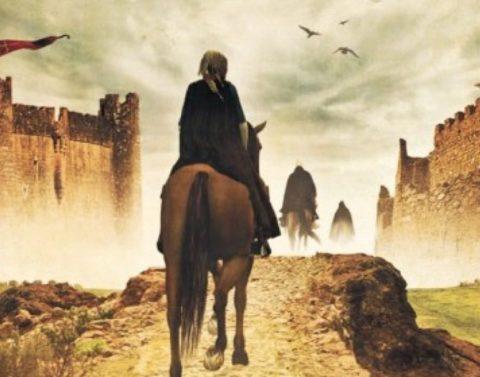 Las 10 novedades en Novela Histórica de este mes