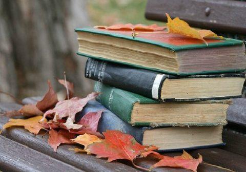 5 libros para el otoño en función de tu estado de ánimo