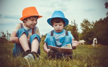 Por qué fomentar la lectura en los niños a edades tempranas