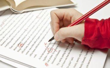 Hoy 27-O: Día Internacional de la Corrección de Textos: solo 2 de cada 10 libros pasan este control de calidad