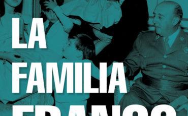 Entrevista a Mariano Sánchez autor de La Familia Franco S.A.