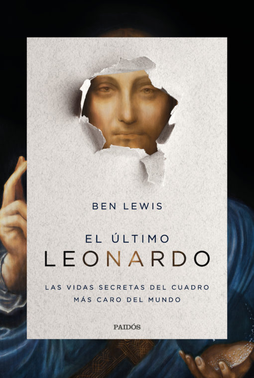 El último Leonardo, de Ben Lewis