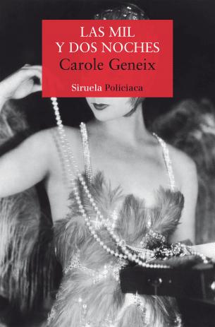 Las mil y dos noches de Carole Geneix