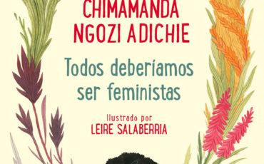 Todos deberíamos ser feministas: Edición para toda la familia