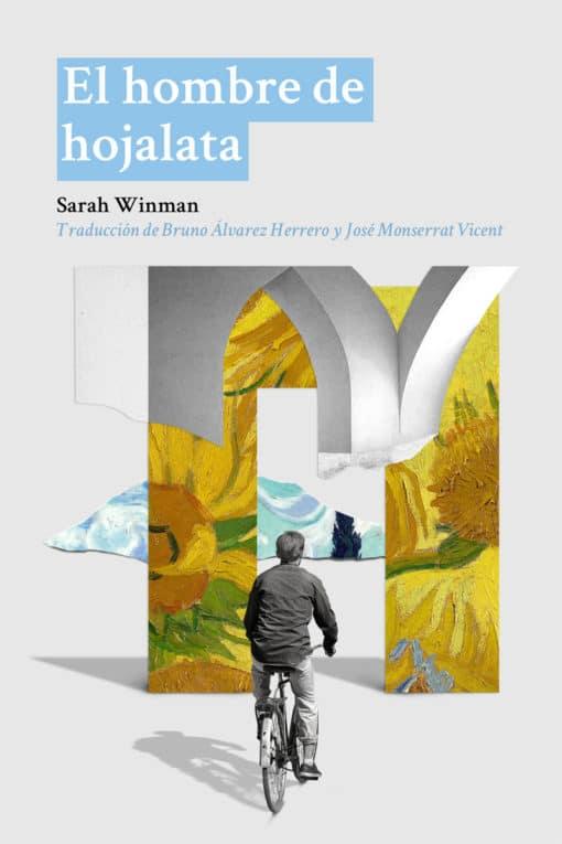 'El hombre de hojalata', «casi» una historia de amor comparada con 'Call Me By Your Name'