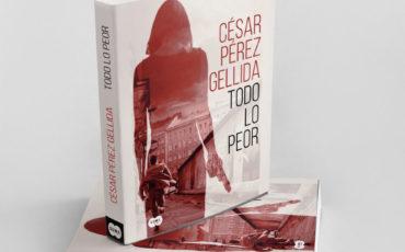 Todo lo peor de Cesár Pérez Gellida: El thriller excelso