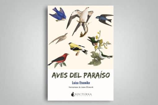 Aves del paraíso, una metáfora de la sociedad vasca frente al terrorismo