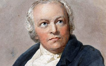 Regresa William Blake a la Inglaterra mítica