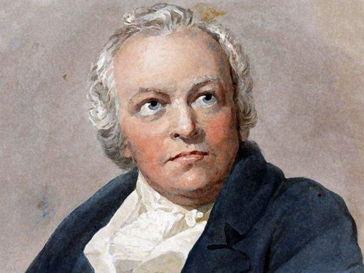 Regresa William Blake a la Inglaterra mítica