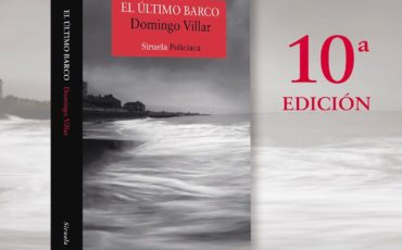 10ª edición de El último barco de Domingo Villar