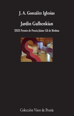 Jardín Gulbenkian de J.A.González Iglesias
