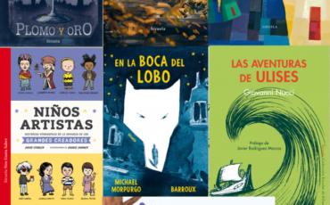Ediciones Siruela – Descubre nuestras propuestas para lectores de 3 a 16 años