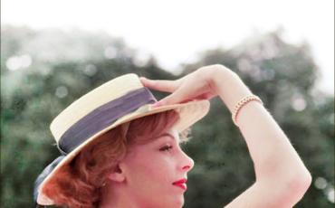 Rebecca West. Una mujer única. Una figura carismática. Un clásico de la literatura británica. La familia Aubrey