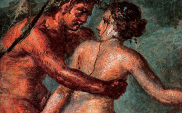Amor y Psique 3ª edición