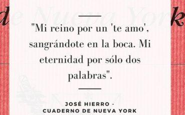 Las 40 mejores citas de la literatura en castellano. Del 31 al 40
