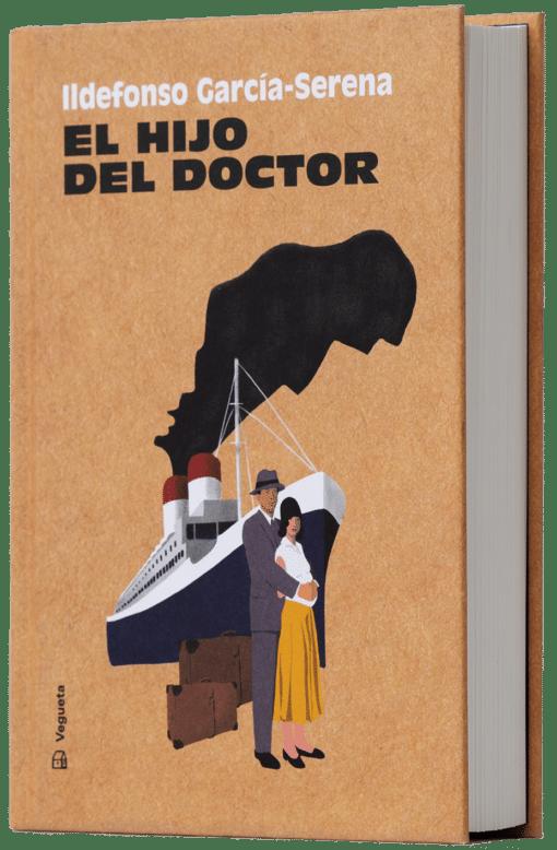 El hijo del doctor de Ildefonso García-Serena
