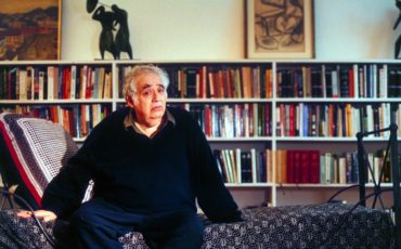 Palpable arrogancia de Harold Bloom