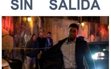 Adelanto del estreno de 'MANHATTAN SIN SALIDA' con Chadwick Boseman y Sienna Miller al 14 de febrero