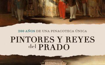"""""""PINTORES Y REYES DEL PRADO"""" SE ESTRENA EN CINES ESTE LUNES 9 DE DICIEMBRE"""