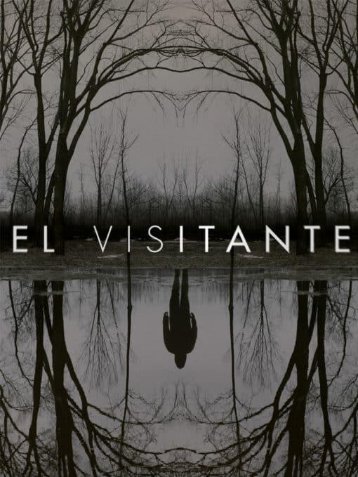 El visitante la serie basada en el libro de Stephen King que triunfa este enero