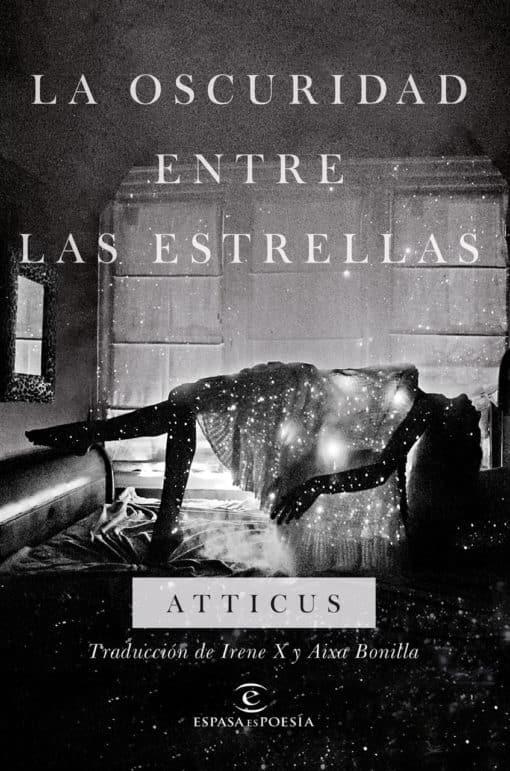 Ya a la venta el segundo poemario de Atticus, el poeta urbano que reina en Instagram