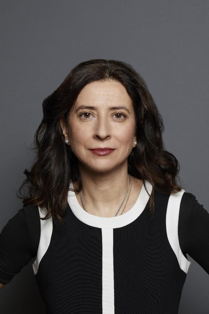 """Entrevista a Ana Merino por """"El mapa de los afectos"""" PREMIO NADAL 2020"""