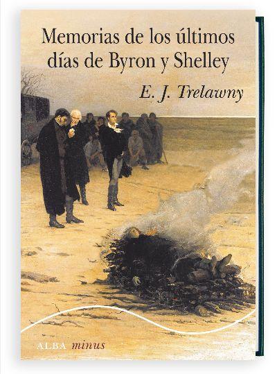 Memorias de los últimos días de Byron y Shelley