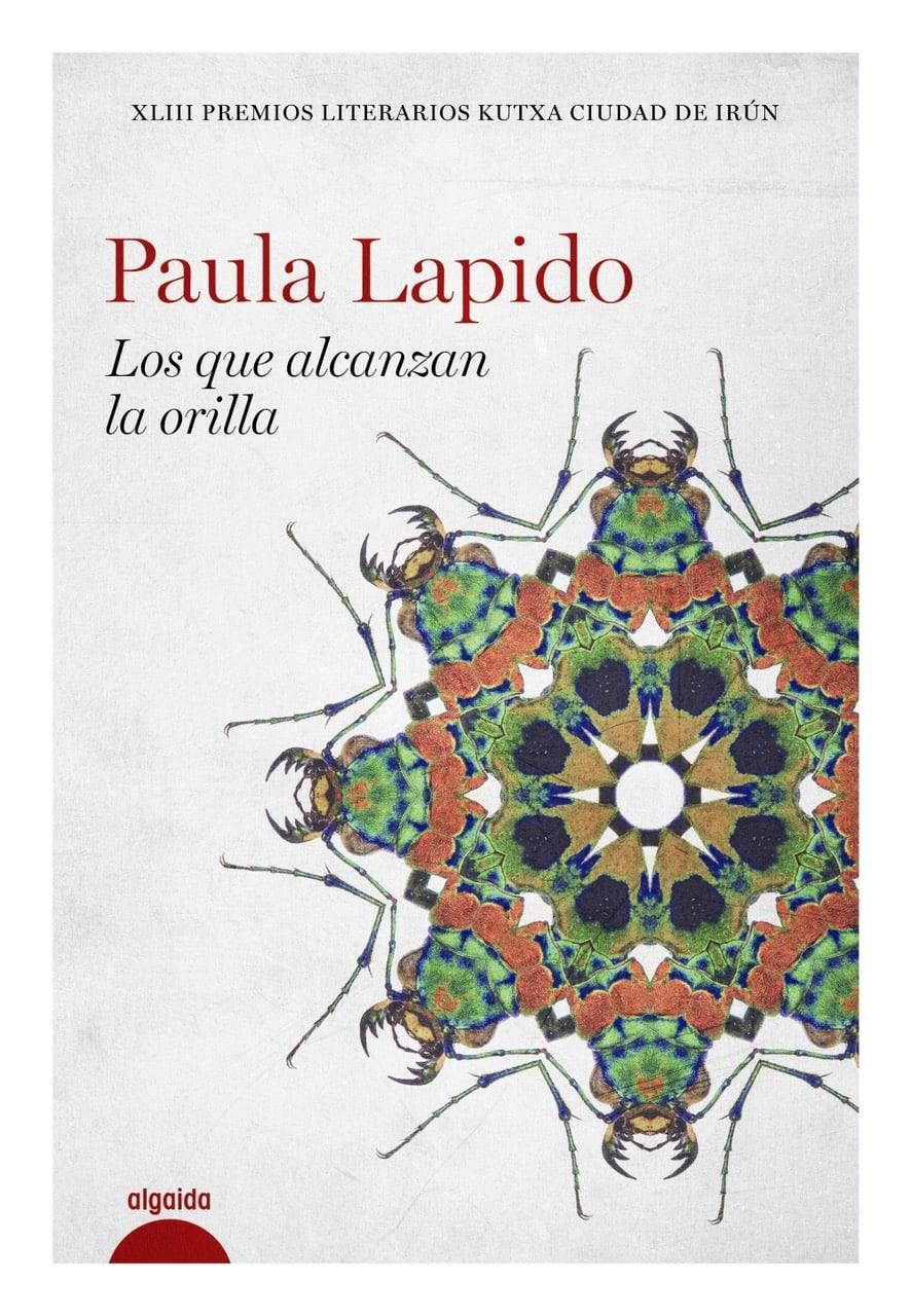 La novela ganadora del Premio Ciudad de Irún