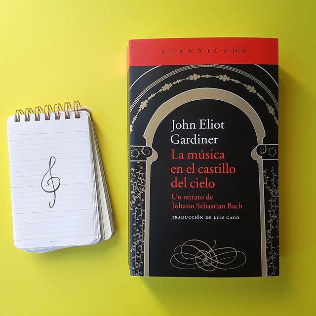 La música en el castillo del cielo: John Eliot Gardiner