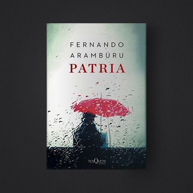 «Patria», de Fernando Aramburu, ahora en una edición para regalar.