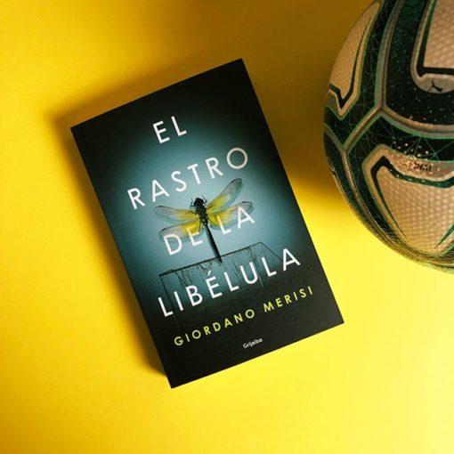 Una novela sobre el lado oscuro del fútbol, una realidad que nadie quiere ver