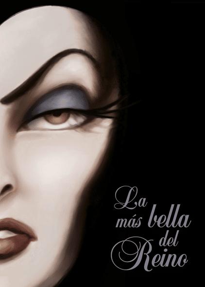 La más bella del reino, de Serena Valentino