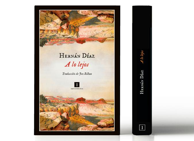 «A lo lejos», de Hernán Díaz