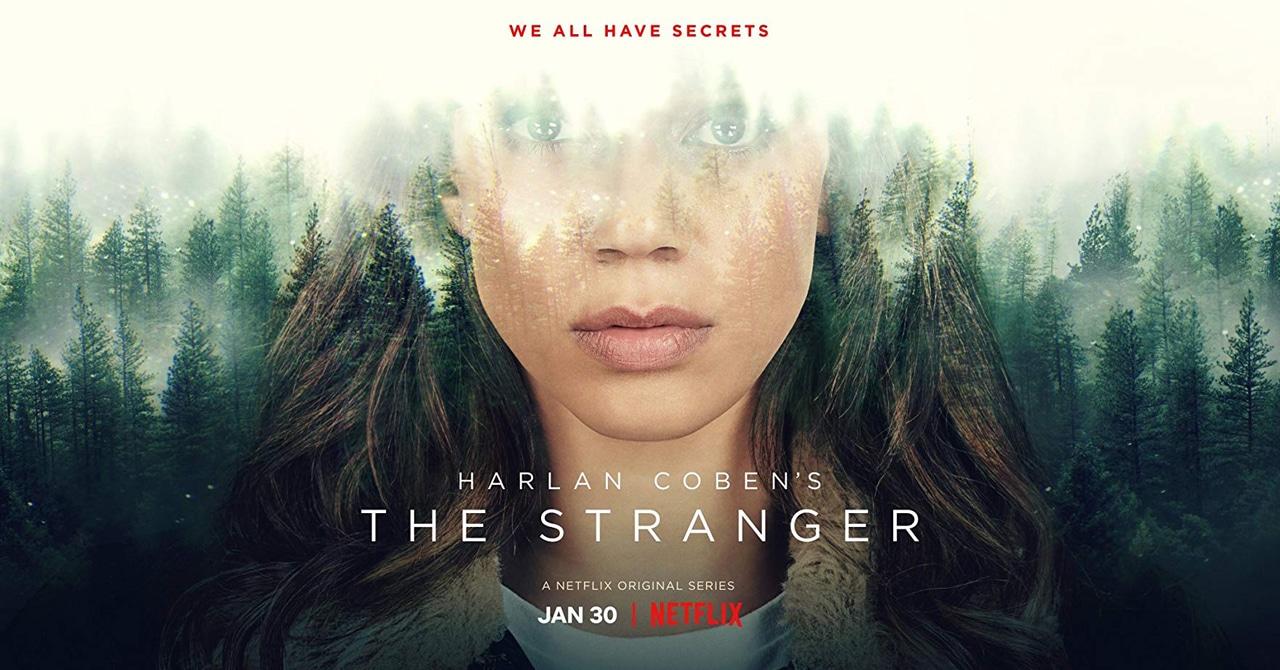 Ya podéis disfrutar del tráiler de la nueva serie #TheStranger en @netflixes, basada en el libro 'No hables con extraños' de @harlancoben
